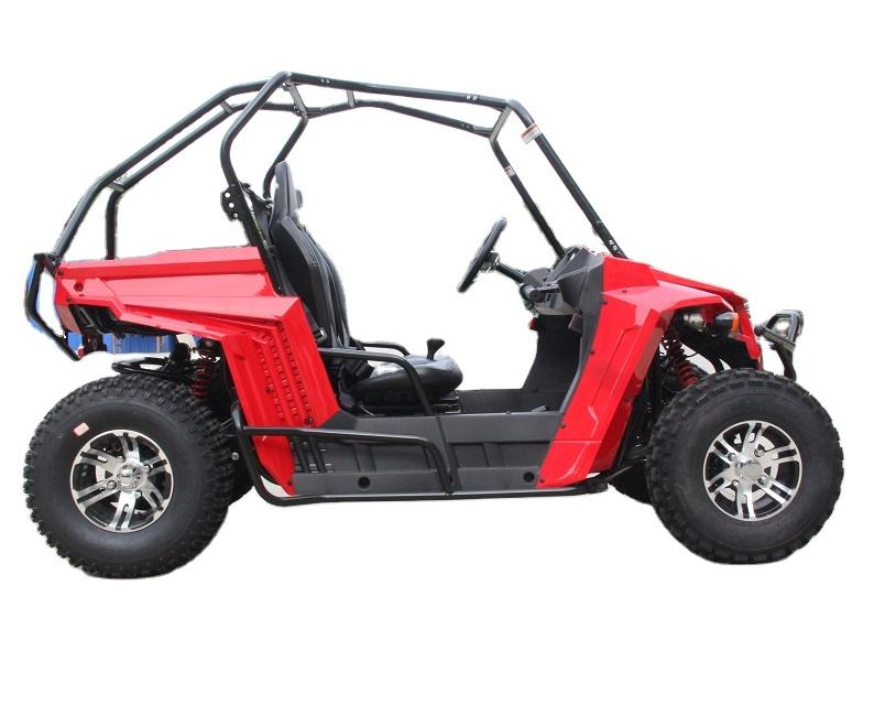 800cc MINI JEEP 4x4 Per adulti