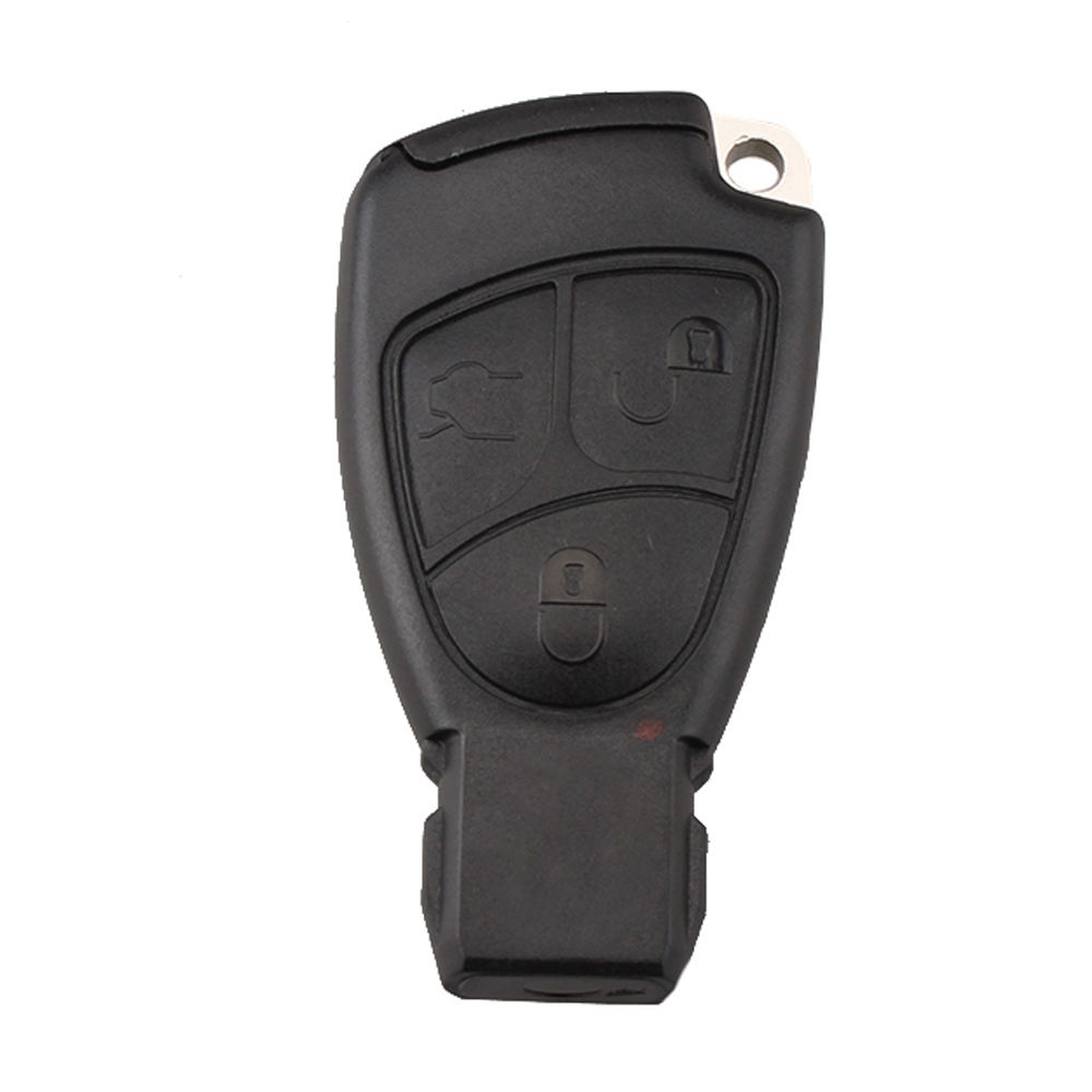 KEYYOU Smart Remote Car key 3 Buttons Fob 433Mhz For Mercedes Benz B C E ML S CLK CL Remote Control Key
