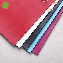High quality synthetic PU leather for shoes material