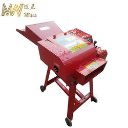 Manufactures Hay Chaff Cutter Machine for Animal Feed with ce certification without motor