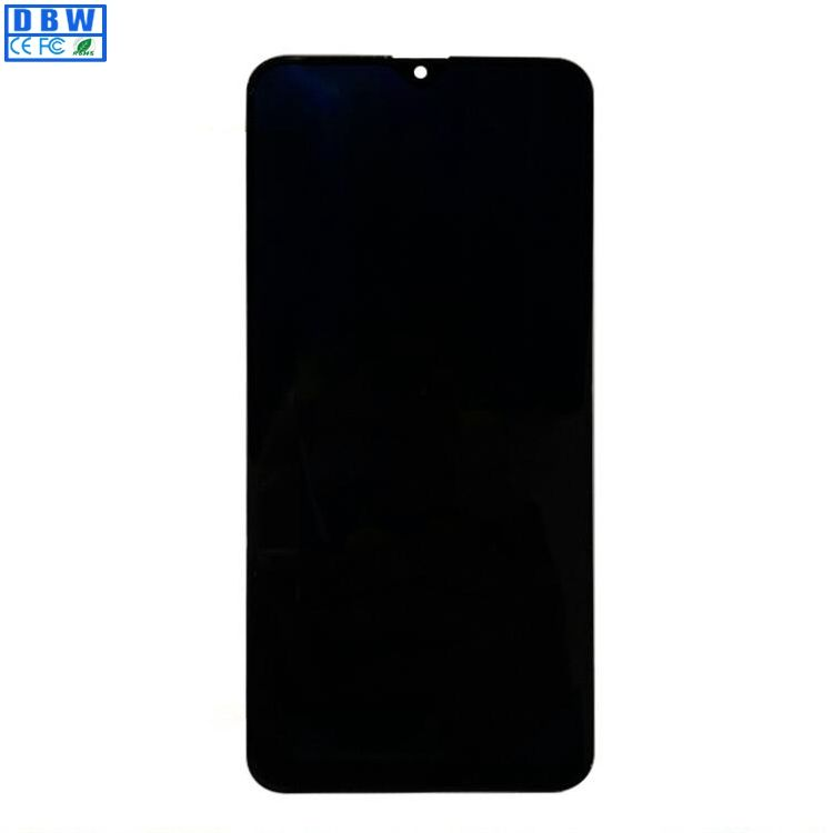 Wholesale alibaba cheap price full working display For Samsung galaxy A20 A205 lcd screen digitizer