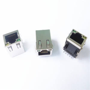 High quality wholesale Ethernet Port Rj45 Connector with Good Price
