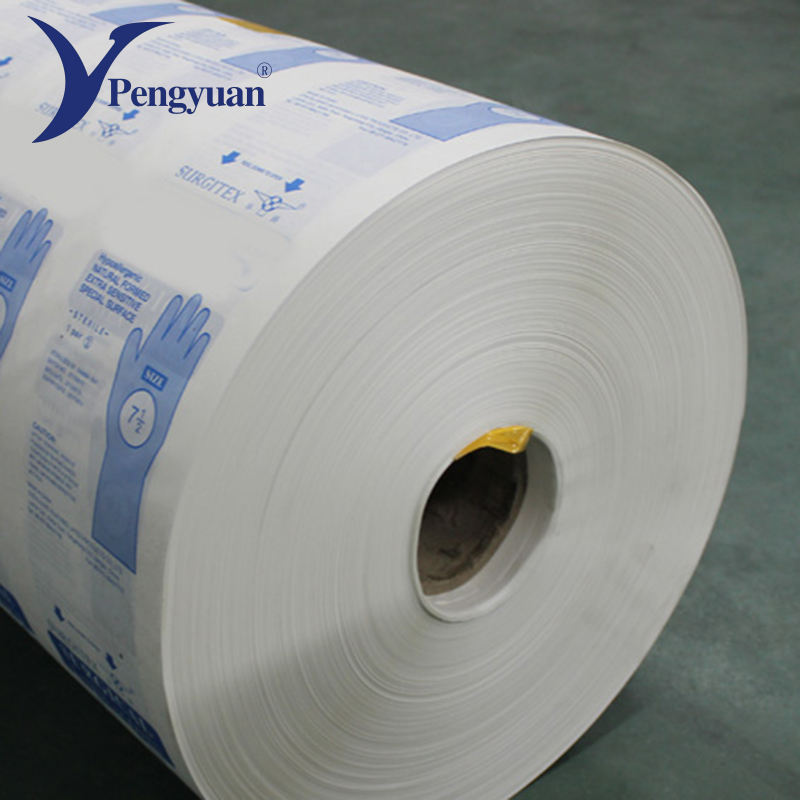 Heat sealing poly coated paper rolls price