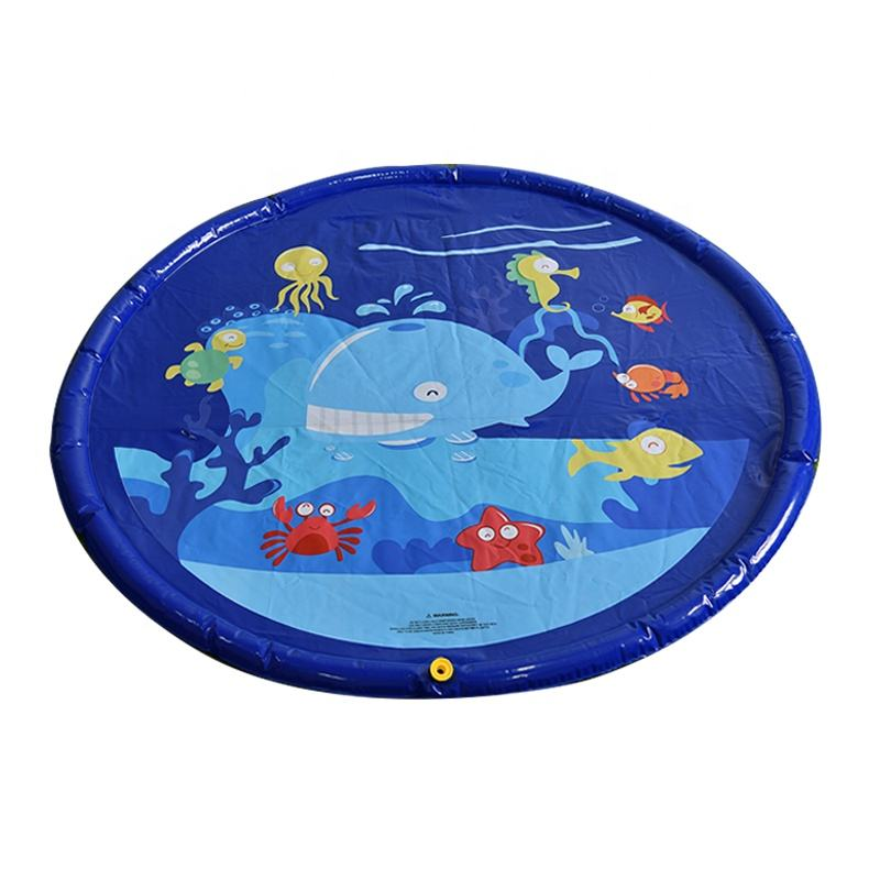 Funny Inflatable Floating Toy For Kids Play In Water Inflatable Toy