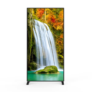 OEM/ODM HD 85 Inch LED Digital Screen Advertising Machine For Indoor
