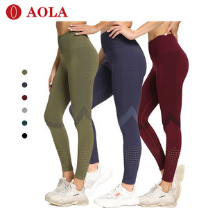 aola women yoga pants sports running gym leggings