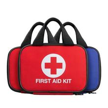 OEM Private Label Medical First Aid Kit For Family/Office/Outdoor Approved By FDA CE