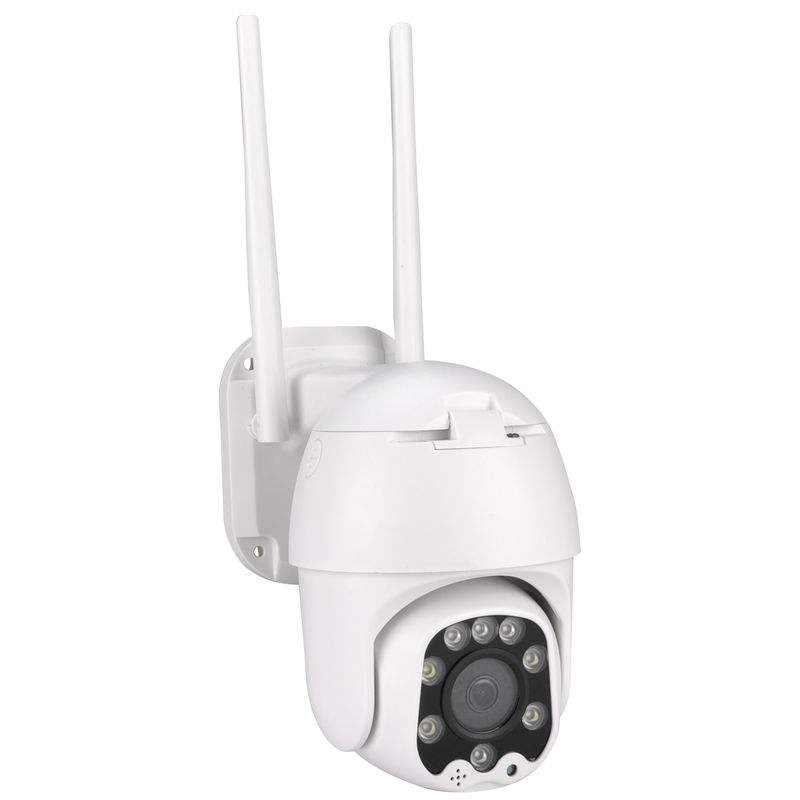 Manufacturers supply outdoor HD 1080p CCTV security wifi P2p camera