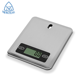 Household Scale Kitchen Kitchen Scale Digital Scale Household Stainless Steel Platform Electronic Scale Digital Weighing Food Kitchen Scale