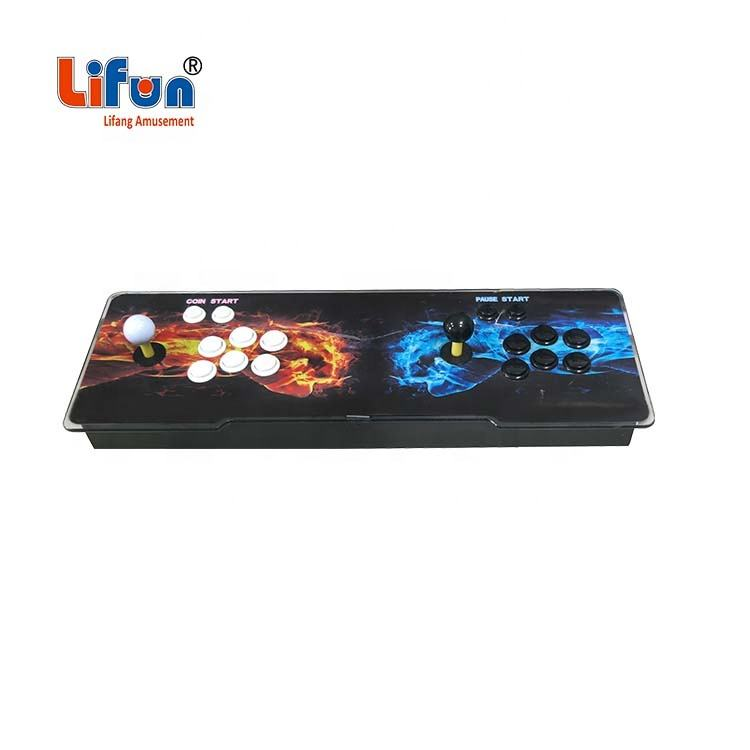 1660/2688/3288/2323/2448 In 1 Home Arcade Game PANDORA BOX 5S / 9 / 3D Retro Video Game Console For Sale