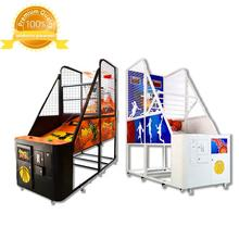 Arcade Basketball Game Machine, Street Basketball Arcade Game Machine, Electronic Basketball Game