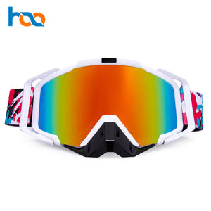 Best Selling Custom Anti Scratch Scheur Mx Motocross Goggles