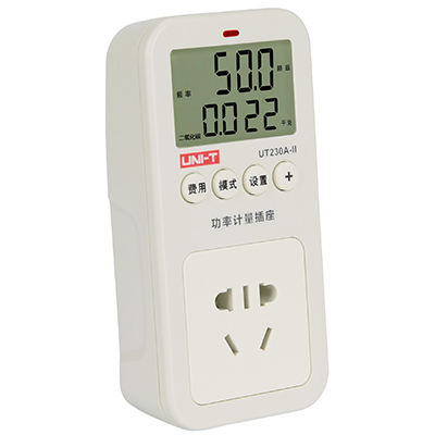 China Fabrikant UT230 Serie Elektrische Power Meting <span class=keywords><strong>Socket</strong></span>