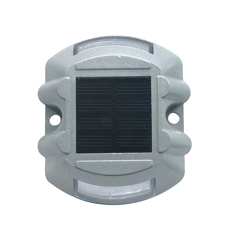 Solar Deck Lights Bright White Solar Power Driveway Light Outdoor Waterproof