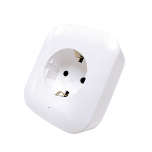 wireless smart plug wifi EU standard 16A socket google alexa smart plug