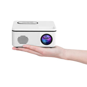2020 new arrive mini android mobile video projector portable with CE certificate