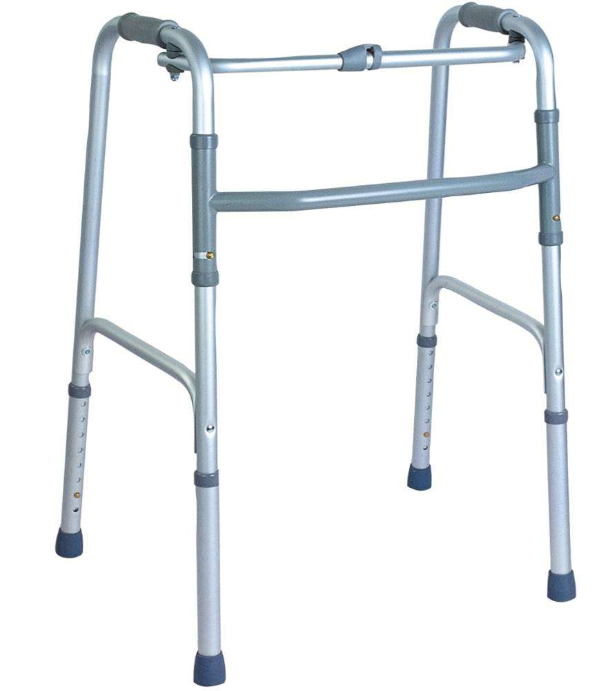 Aluminum Foldable Walker