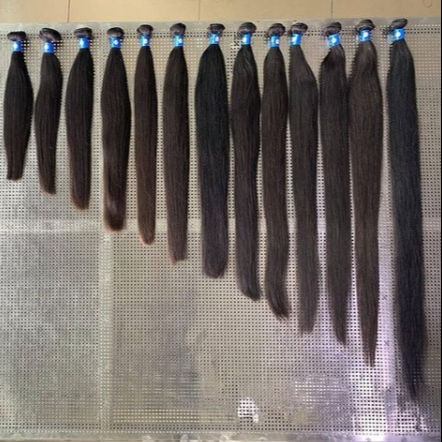 KBL vendors for human hair dreadlock extension making machine,rsd hair extensions,16 inches straight indian remy hair extensions