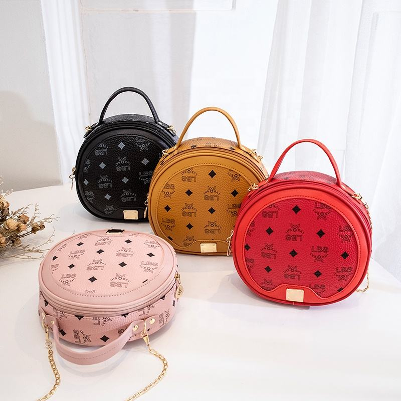Fashion Bag Handbags Famous Brand Luxury Handbag Designer Crossbody Bags For Women