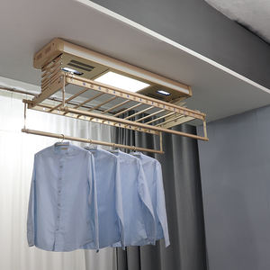 Hot Selling Germicidal Lamp Electric Clothes Lift Drying Rack