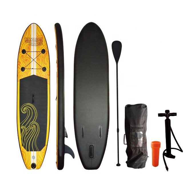 Smartmak Cheap Touring Air Paddle board Inflatable SUP Paddle Board with Pump