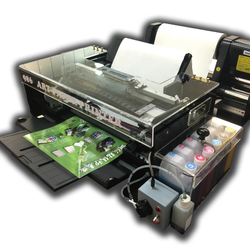 Digital Roll Label Printer, Inkjet Roll Printer, Label Printer