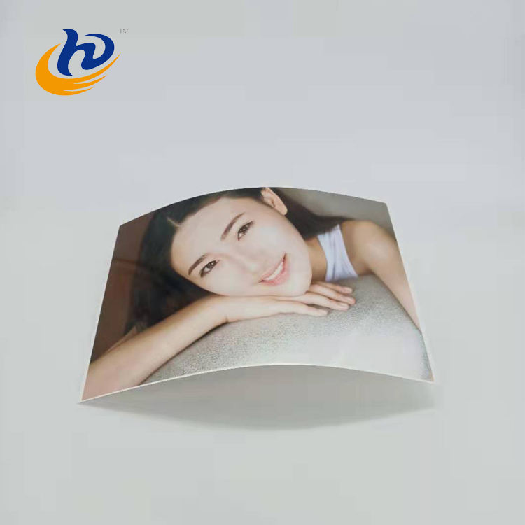 wholesale 260gsm inkjet metallic RC pearl waterproof photo paper not easy to tear photo paper top quality photo paper