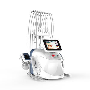 Cryolipolyse Portable Cryo Dispositif De Refroidissement De La Peau Cryolipolyse Cavitation Rf Machine