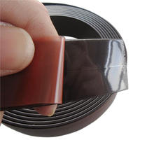 Magnetic stripe tape industrial Magnetic roll tape