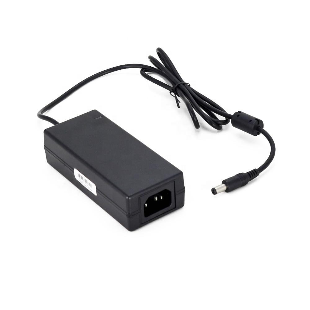 DC 12V 5A Power Supply for Security Surveillance CCTV Camera Power Adaptor