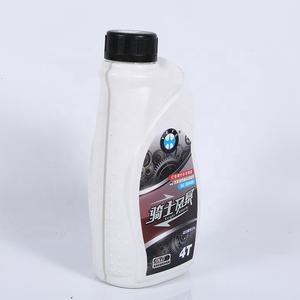 High-Quality Automotive 4T SG 15W40 Car Engine Motorcycle Motor Oil