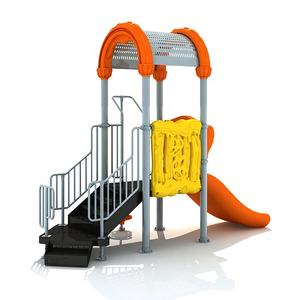 Woods School Playground Equipment with Factory Price