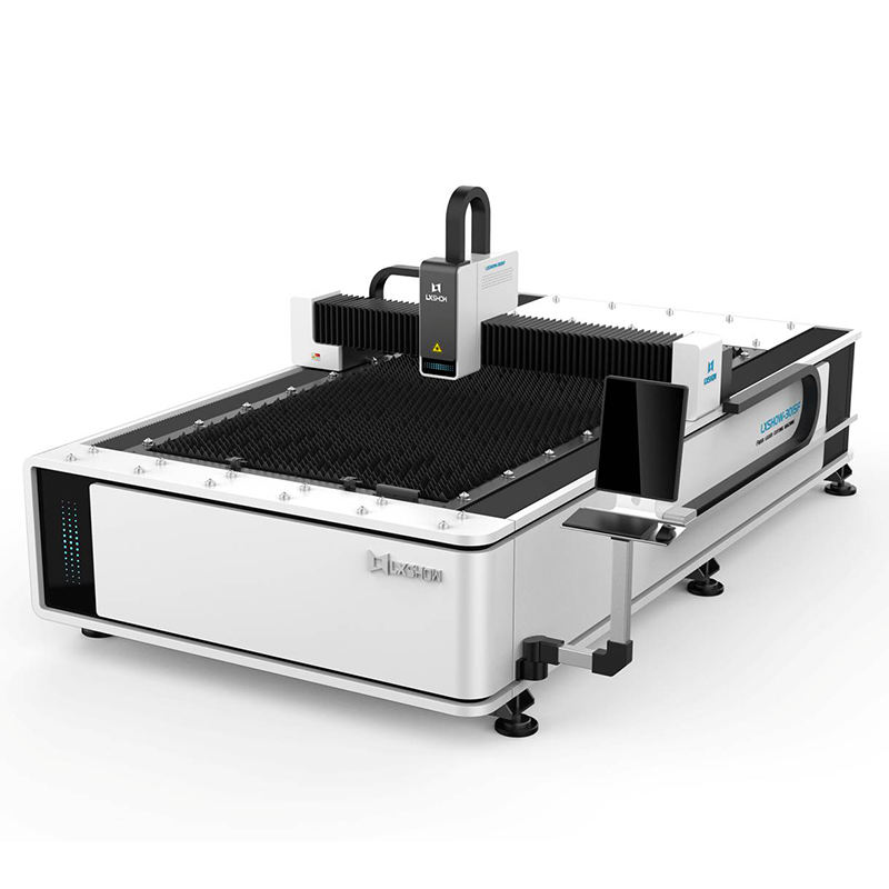 3000x1500mm autofocus 500 700 1000 1500 2000 2500 watt 2d cnc fiber laser cutting machine manufacturer