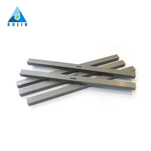 Hardmetaal Strip Tungsten Carbide Flat Bar