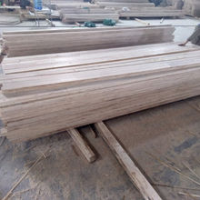 Sofa frame, bed frame LVL planks sanding 2 times with strong structure