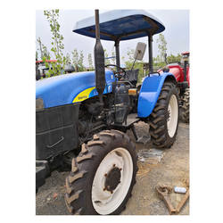 75HP Cheap Price  Agriculture Equipment Used Farm Tractor for Sale