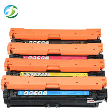 High quality premium original universal wholesale compatible HP Color LaserJet CE740A toner cartridge for HP 741 742 743