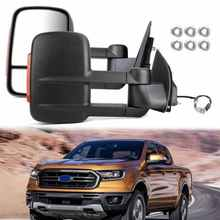 SIDE MIRROR TOWING MIRROR FOR ford ranger 2012-on  FOR EVEREST 2015