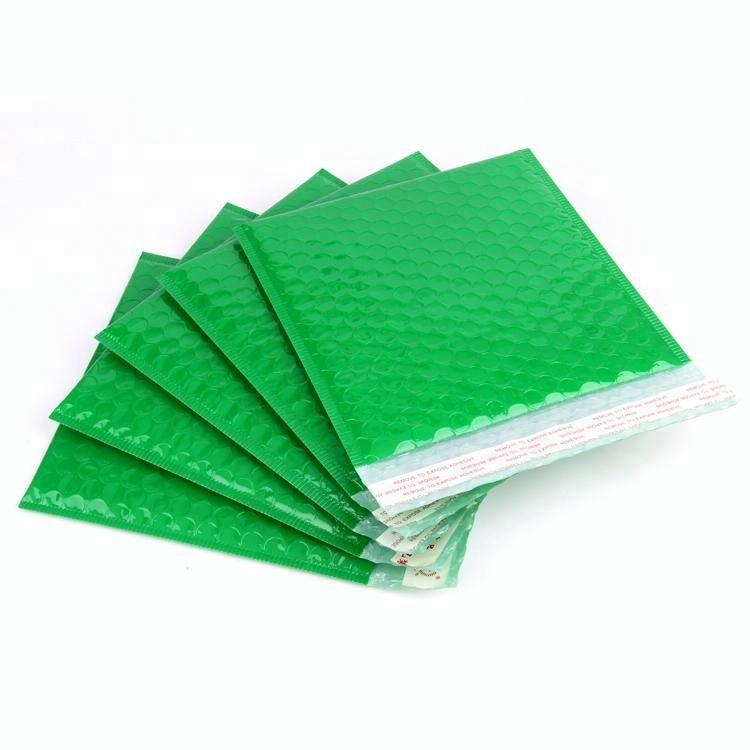 #0 6*9 Poly Padded Mailers with Self Adhesive Sealing and bubble wrap