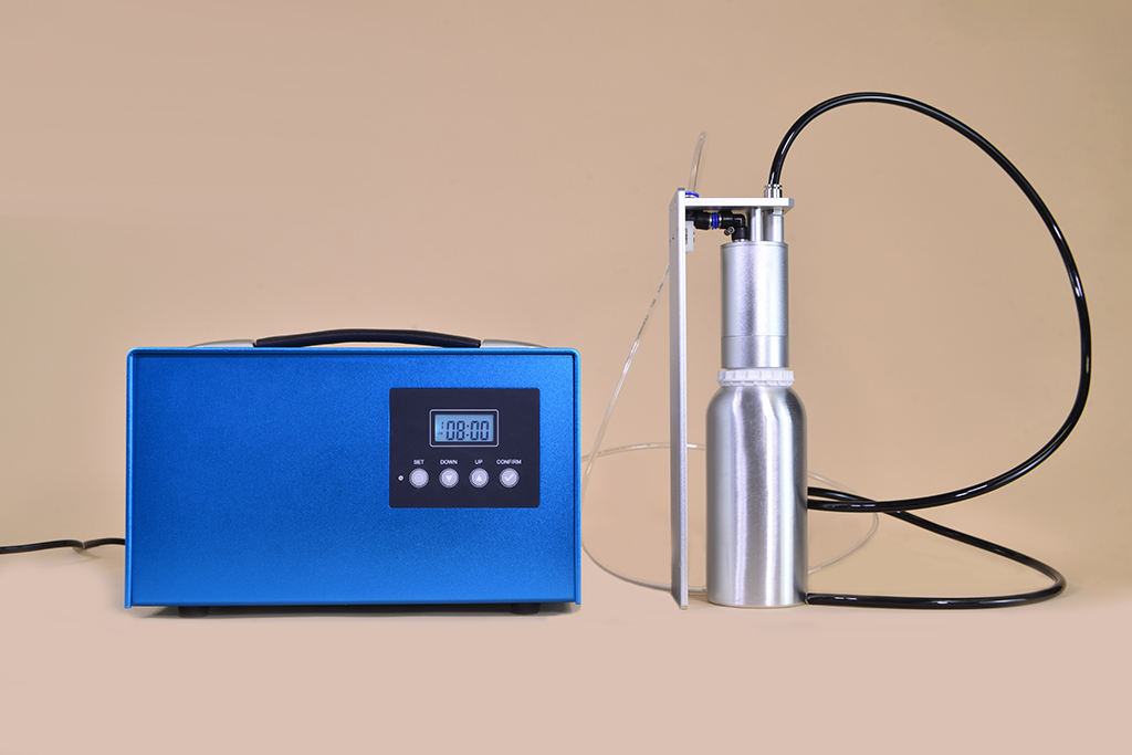 Nebulizer Diffuser Best Selling Innovative Air Aromatic Aroma Nebulizer Diffuser