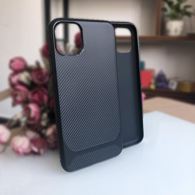 High quality mobile phone case for xiaomi Note 10 Pro TPU Carbon Many models wholesale