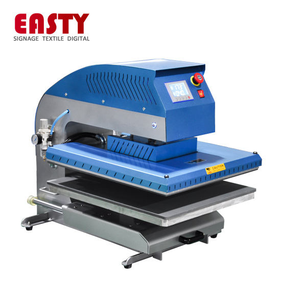 Easty Star Air Fusion Automatic T shirt Dye sublimation Heat Press