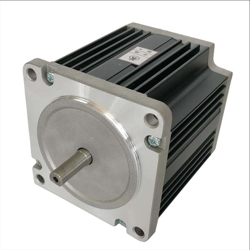220V 70mm 60 rpm 1N.m Low speed synchronous motor