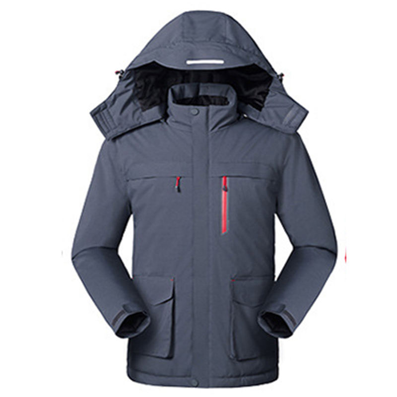 Milwaukee Heated Jacket With Battery and USB Operated Heater