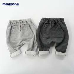 minizone  baby pants infant baby trousers toddler pants baby