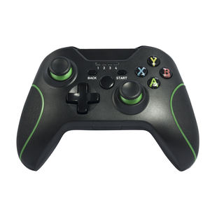 Honcam 2.4G Wireless Joystick e Controller di Gioco per Microsoft XBOX ONE PS3 PC