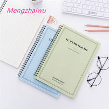 Japan best selling list of office stationery items simple business vintage custom journal planner students to do list notepad