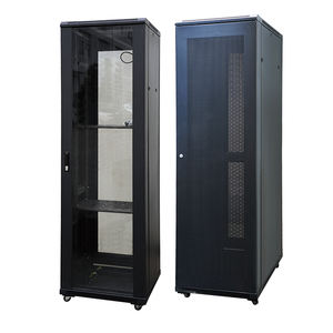Chassi cheap 19 inch floor standing 22u 1000 server rack