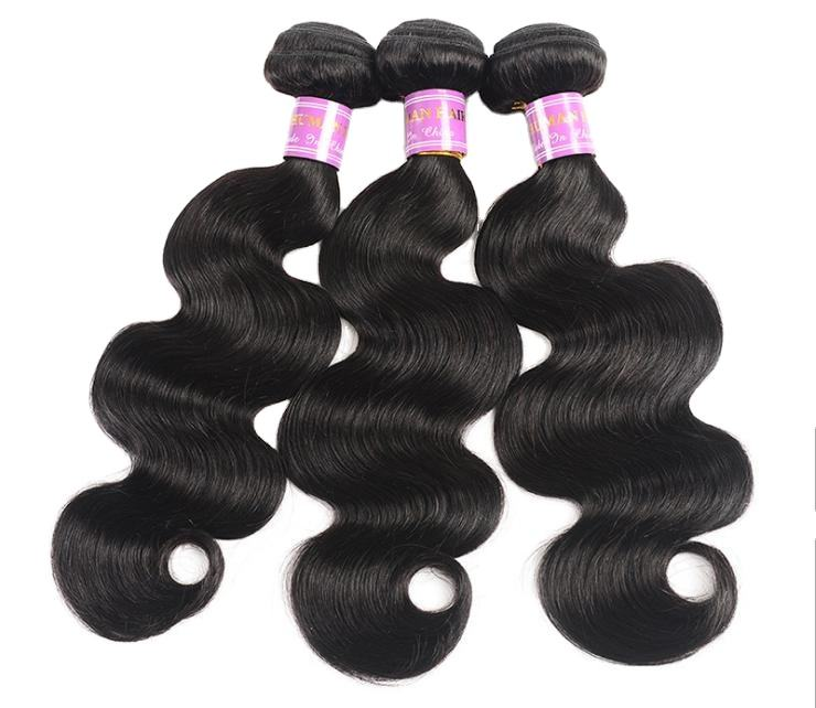2021 New Arrival Wholesale Products For Black Women Cuticle Aligned Malaysian Bundles Hair Human Virgin Donor Extensions
