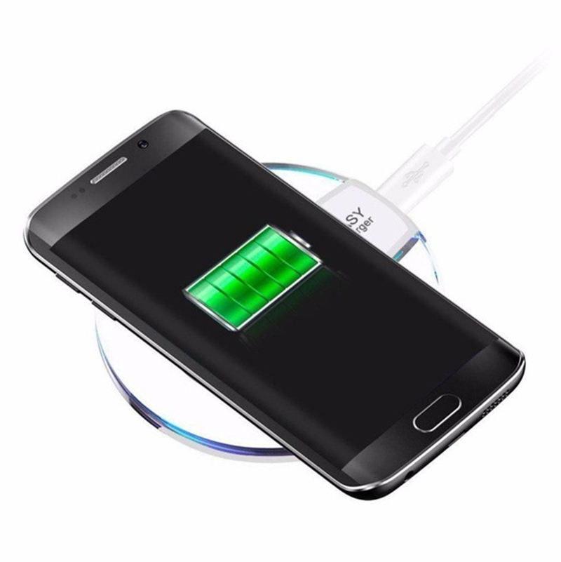 2020 Hot Sale 5V1A 5V2A 5W Wireless Charger Wireless Phone Charger